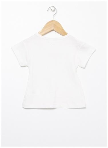 Mammaramma Mammaramma T-Shirt Ekru
